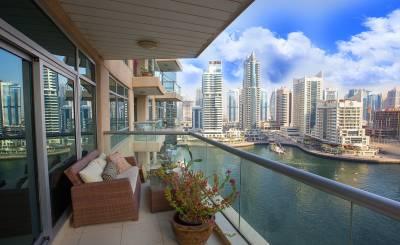Продажа Вилла Dubai Marina