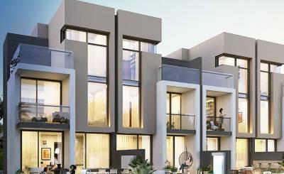 Продажа Вилла Dubailand