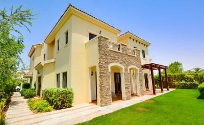 Продажа Вилла Jumeirah Golf Estate