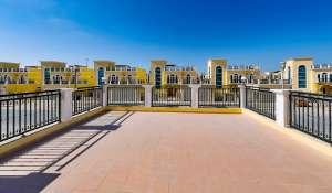 Продажа Вилла Jumeirah Park