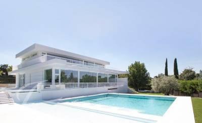 Продажа Вилла Madrid