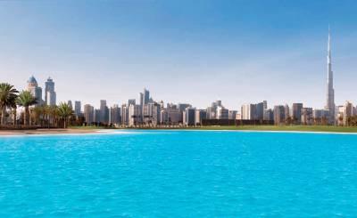 Продажа Вилла Mohammad Bin Rashid City