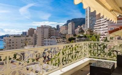 Продажа Вилла Monaco
