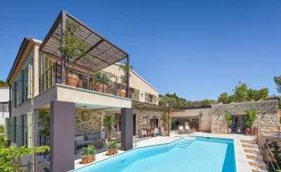 Продажа Вилла Port d'Andratx