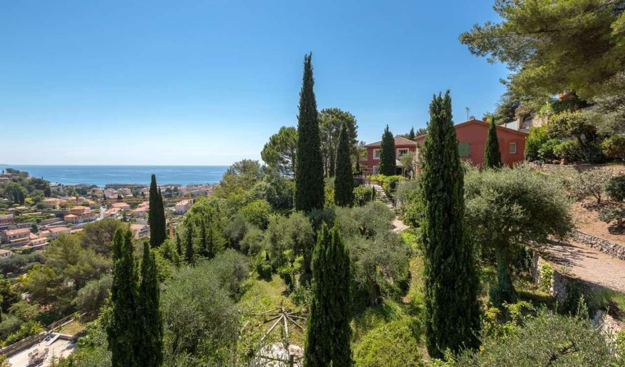 Продажа Вилла Roquebrune-Cap-Martin