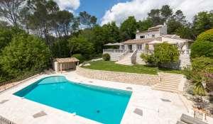 Продажа Вилла Roquefort-les-Pins