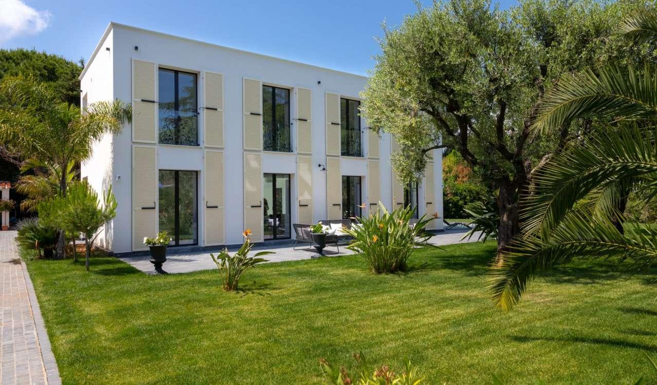 Продажа Вилла Saint-Jean-Cap-Ferrat