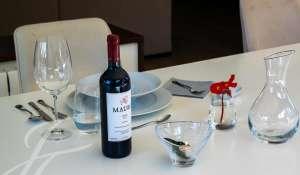 Продажа Вилла Salamanca