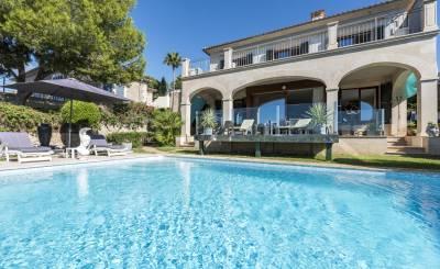 Продажа Вилла Sol de Mallorca