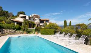 Продажа Вилла Théoule-sur-Mer