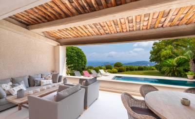 Продажа Вилла Villefranche-sur-Mer