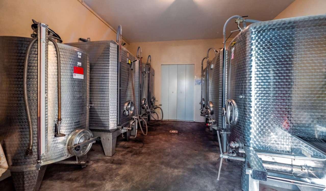 Продажа Винодельческое поместье RASTEAU