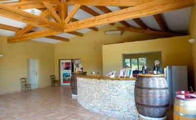 Продажа Винодельческое поместье Rochefort-du-Gard