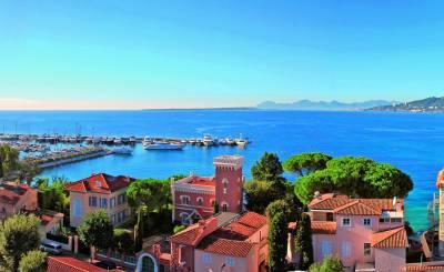 Продажа Жилой комплекс Cap d'Antibes