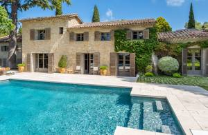 Seasonal rental Mas Mougins