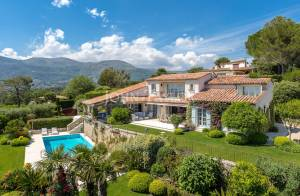Seasonal rental Property Saint-Paul-de-Vence
