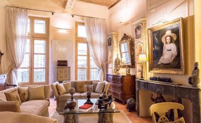 Сезонная аренда Апартаменты Aix-en-Provence