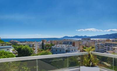 Сезонная аренда Апартаменты Antibes