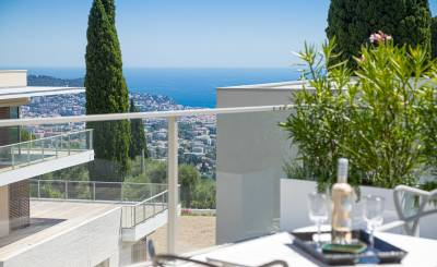 Сезонная аренда Апартаменты Nice