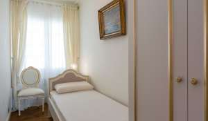 Сезонная аренда Апартаменты Roquebrune-Cap-Martin