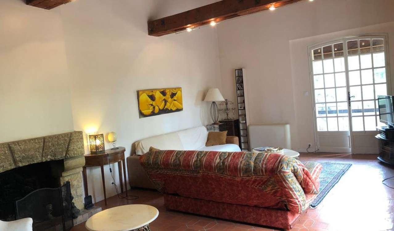 Сезонная аренда Дом Aix-en-Provence