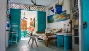 Сезонная аренда Дом Manzanillo del Mar