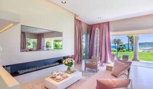 Сезонная аренда Дом Ramatuelle