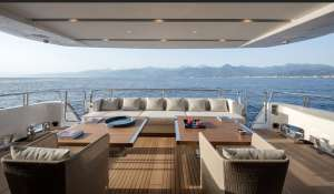 Сезонная аренда Яхта Athens