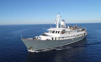 Сезонная аренда Яхта Barcelona