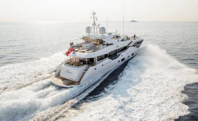 Сезонная аренда Яхта Cannes