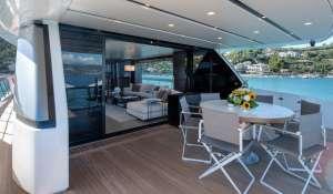 Сезонная аренда Яхта La Spezia