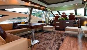 Сезонная аренда Яхта Monaco