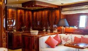 Сезонная аренда Яхта Porto Cervo