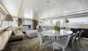 Сезонная аренда Яхта Saint-Tropez