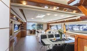 Сезонная аренда Яхта Zadar