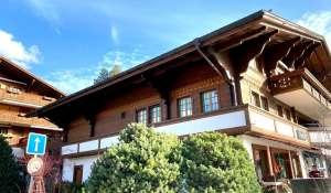 Сезонная аренда Лофт Gstaad