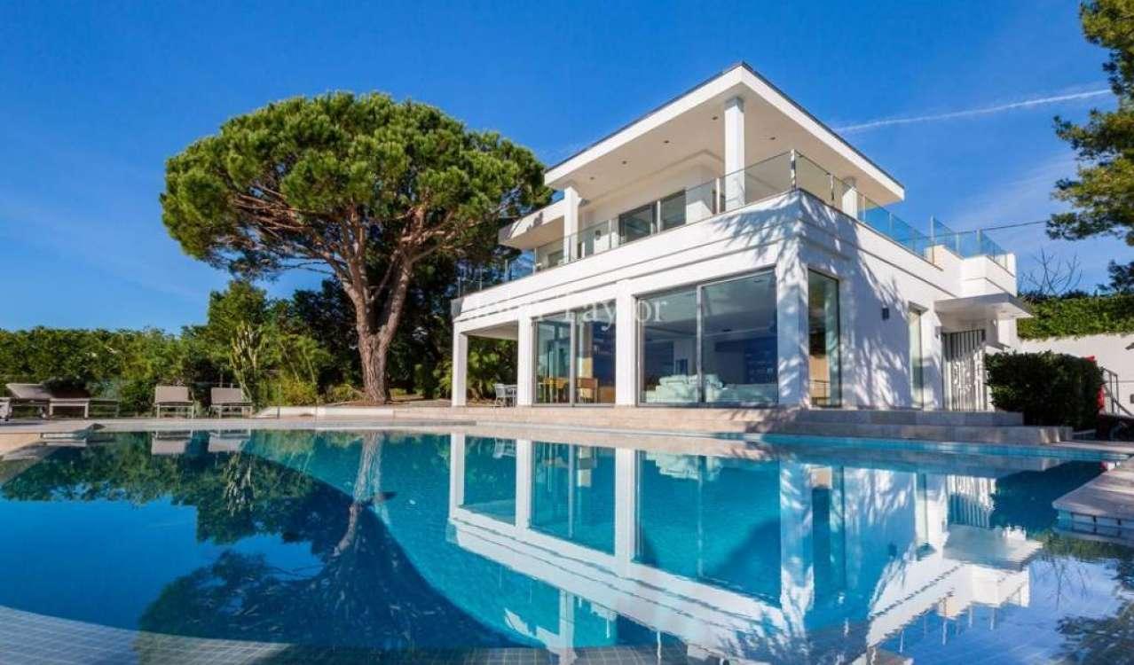 Сезонная аренда Поместье Cannes