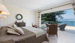 Сезонная аренда Поместье Cap d'Antibes