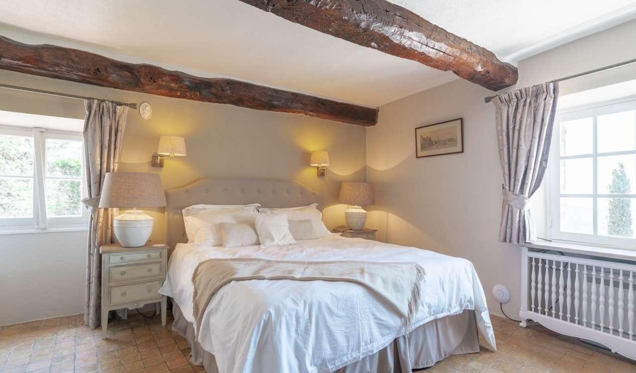 Сезонная аренда Поместье Châteauneuf-Grasse