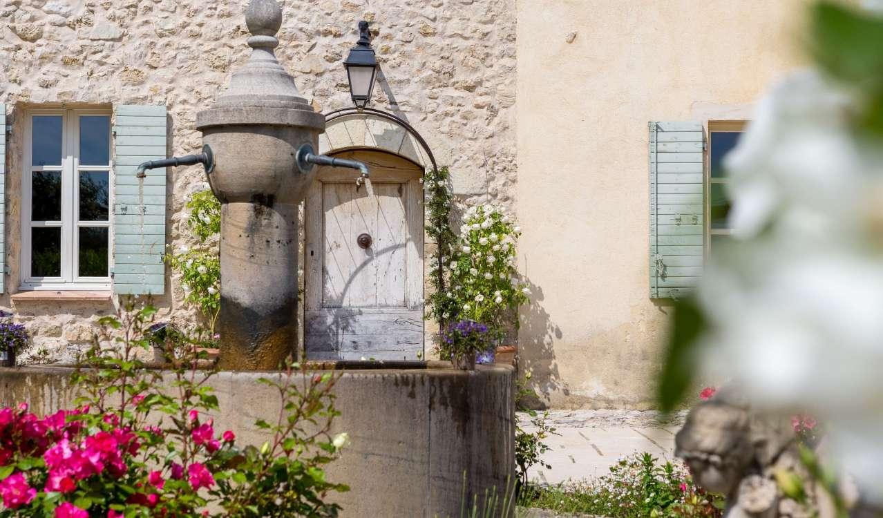 Сезонная аренда Поместье Grasse