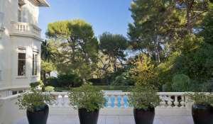Сезонная аренда Поместье Saint-Jean-Cap-Ferrat