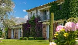 Сезонная аренда Поместье Saint-Paul-de-Vence