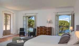 Сезонная аренда Поместье Saint-Tropez