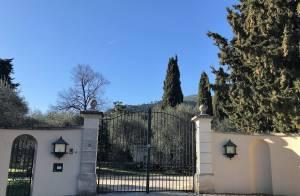 Сезонная аренда Поместье Valbonne