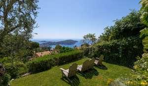 Сезонная аренда Поместье Villefranche-sur-Mer