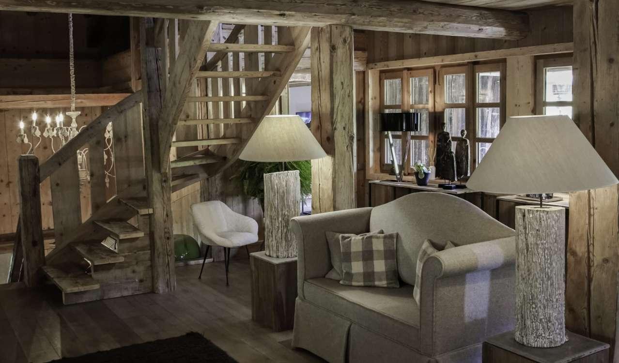 Сезонная аренда Шале Praz-sur-Arly