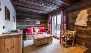 Сезонная аренда Шале Saint-Gervais-les-Bains