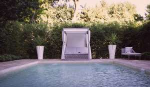 Сезонная аренда Вилла Aix-en-Provence