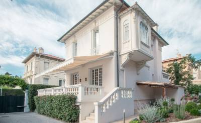 Сезонная аренда Вилла Beaulieu-sur-Mer