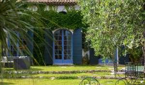 Сезонная аренда Вилла Grasse